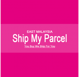 Ship My Parcel-East Malaysia