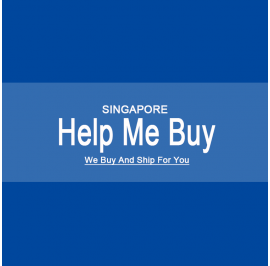 Help Me Buy-For Singapore Buyers