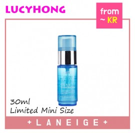 [LANEIGE] Water Bank Hydro Mist 30ml / Limited Mini Size