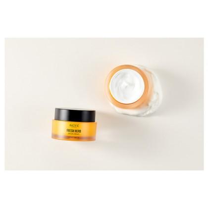 [NACIFIC] Fresh Herb Origin Cream 50ml