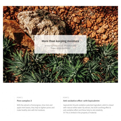 [NACIFIC] Fresh Herb Origin Serum 50ml