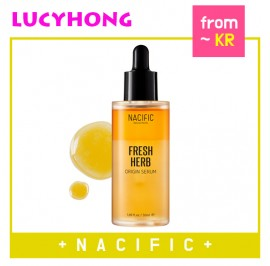 [NACIFIC] Fresh Herb Origin Serum 50ml