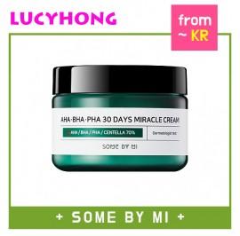 [SOMEBYMI] AHA BHA PHA 30 Days Miracle Cream 50ml