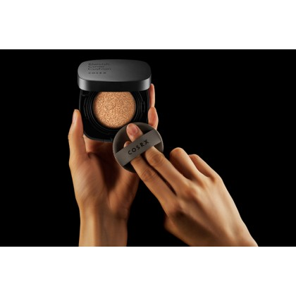 [COSRX] Clear Fit Blemish Cushion SPF 47 PA+++ 15g [2 Colors To Choose]