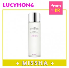 [MISSHA] Time Revolution The First Treatment Essence Intensive [Moist] 150ml
