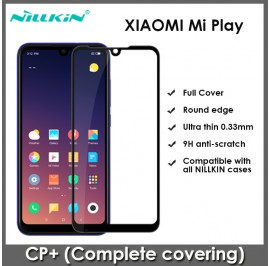 NILLKIN Amazing CP+ (complete covering) for Xiaomi Mi Play